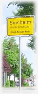 Immobilienmakler in Sinsheim: Wohnungen und Gewerbeimmobilien zur Miete